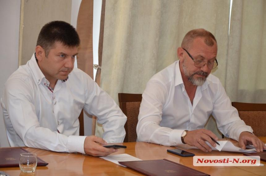 В Николаеве коллектив детской «инфекционки» просит найти свободное помещение