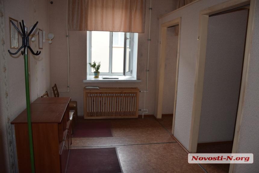В Николаеве медработнику, уволенному «по реформе», не дают восстановиться даже по решению суда