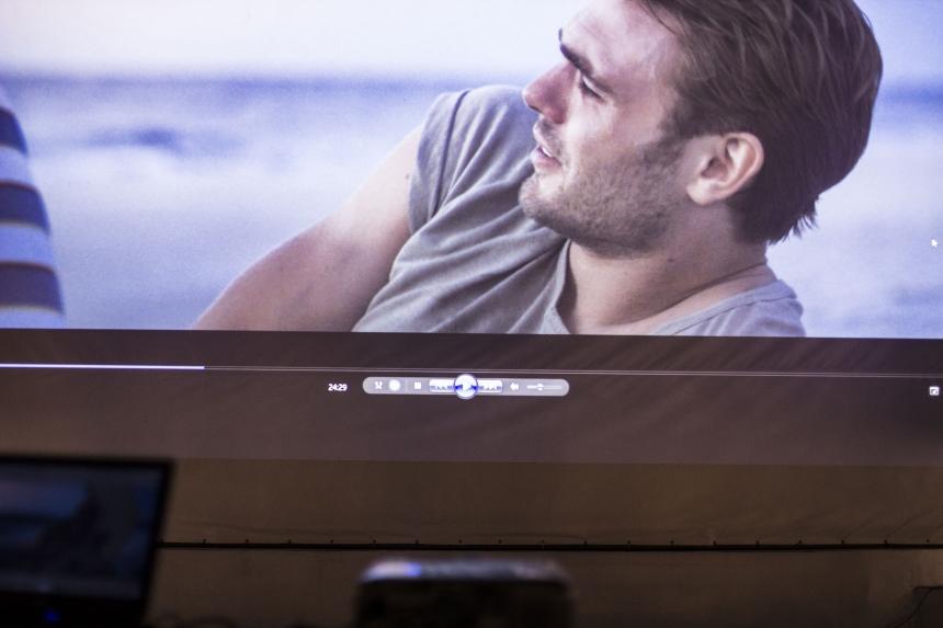 Николаевцы теперь будут смотреть кино в ДОФе в лучшем качестве