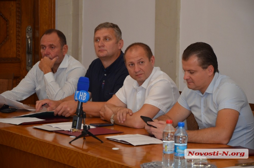 В Николаеве снова не удалось поднять тариф на проезд в электротранспорте