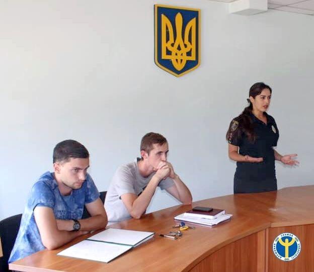 На Николаевщине 42 безработным предложили пополнить ряды правоохранителей