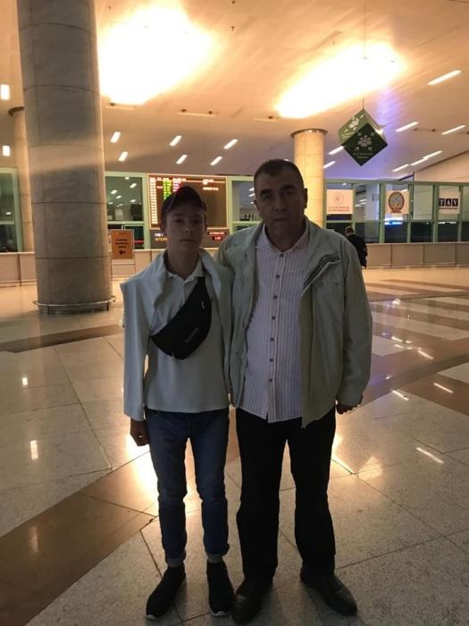 Подростка из Николаева специалисты службы по делам детей отравили на воспитание к отцу в Турцию