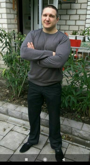Виталий Демешко