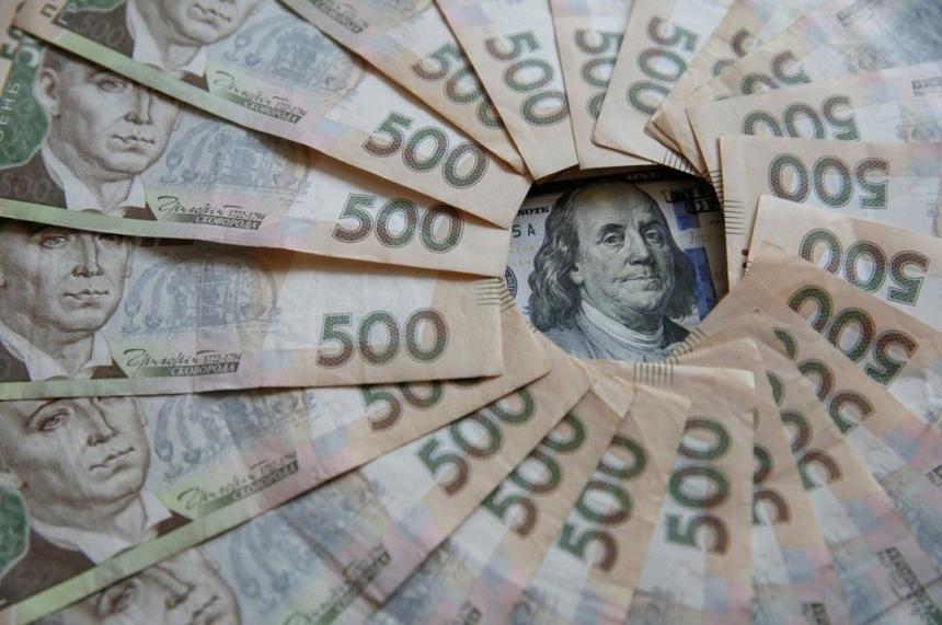 Зеленскому посоветовали начать изменение мировой финансовой системы с государства Украины