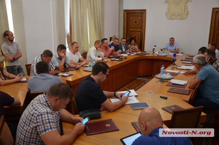 В Николаеве исполком снова отказал в поднятии тарифа на проезд в электротранспорте