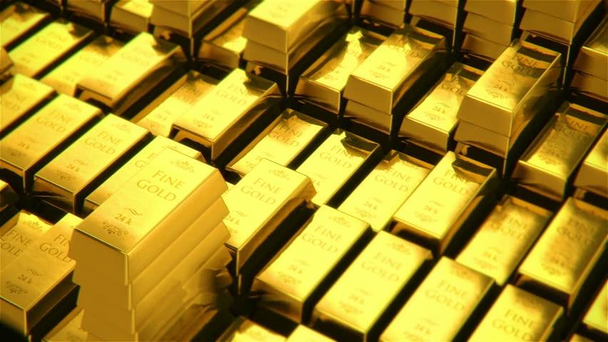 Мировые цены на золото поднялись до шестилетнего максимума