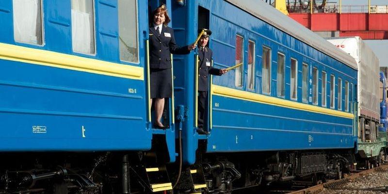 Укрзализныця пустит дополнительные поезда ко Дню Независимости