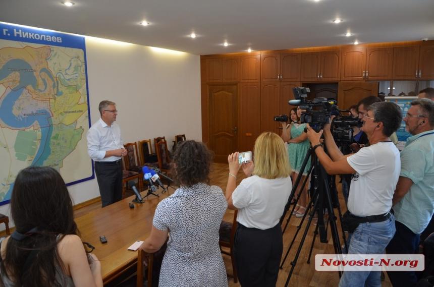 Тарифа уже не хватает на оплату электроэнергии, - директор «Николаевводоканала»