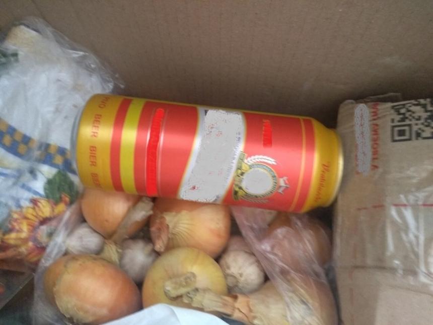 Телефон, пиво, дрожжи и флешка: что пытались передать заключенным в СИЗО Николаева
