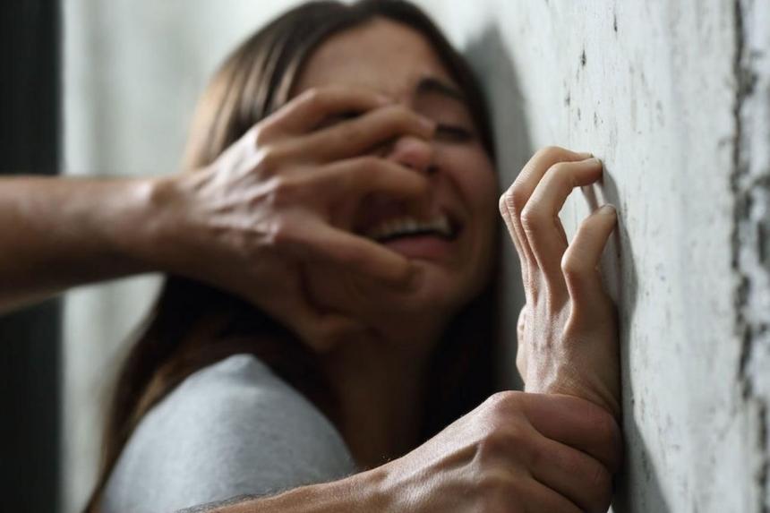 В Харькове насильник два часа издевался на 12-летней девочкой