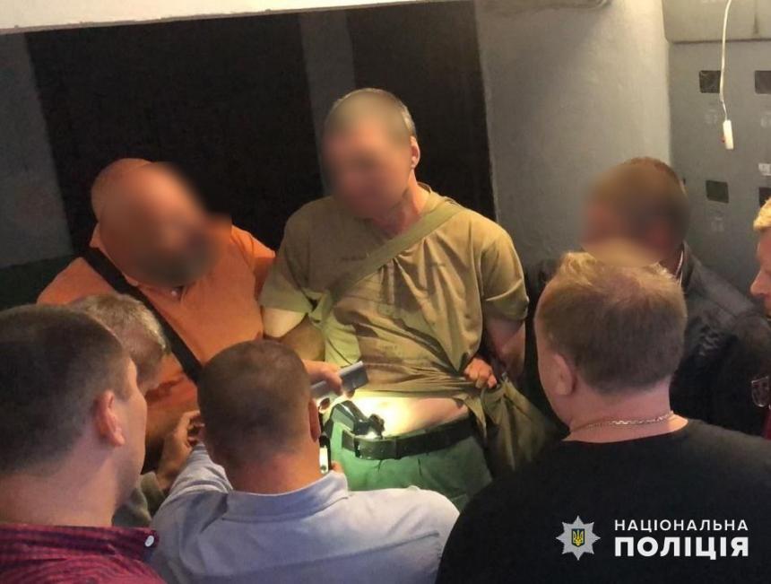 Тройное убийство на заправке в Николаеве совершил коллега погибших
