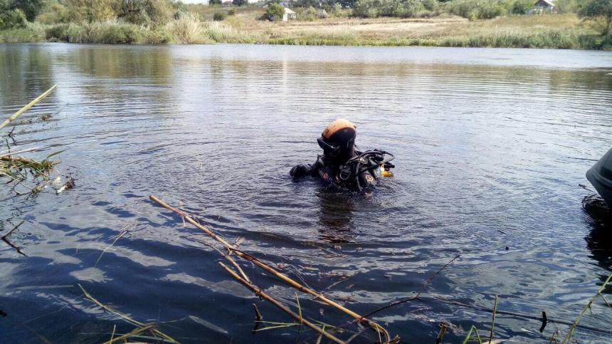 На Николаевщине в реке утонул 63-летний рыбак