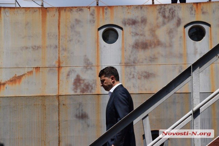 «Укроборонпром» продаст крейсер «Украина» за ненадобностью