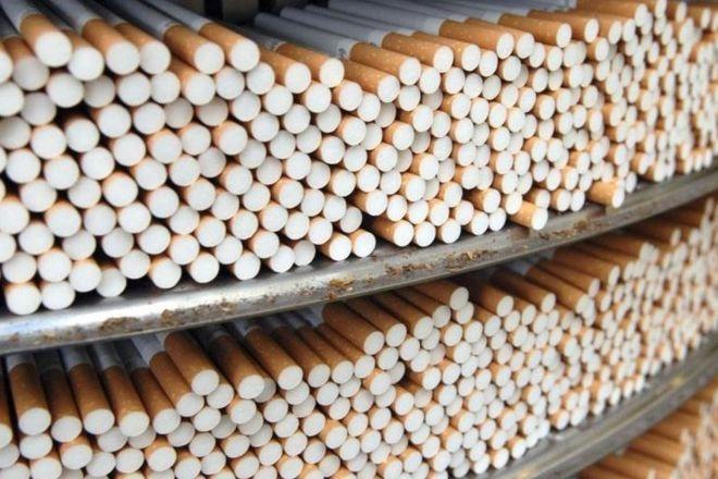Поступление в бюджет с табачных изделий сигареты чапман классик купить в москве