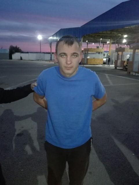 На границе с Молдовой задержали убийцу, сбежавшего из Вознесенской колонии