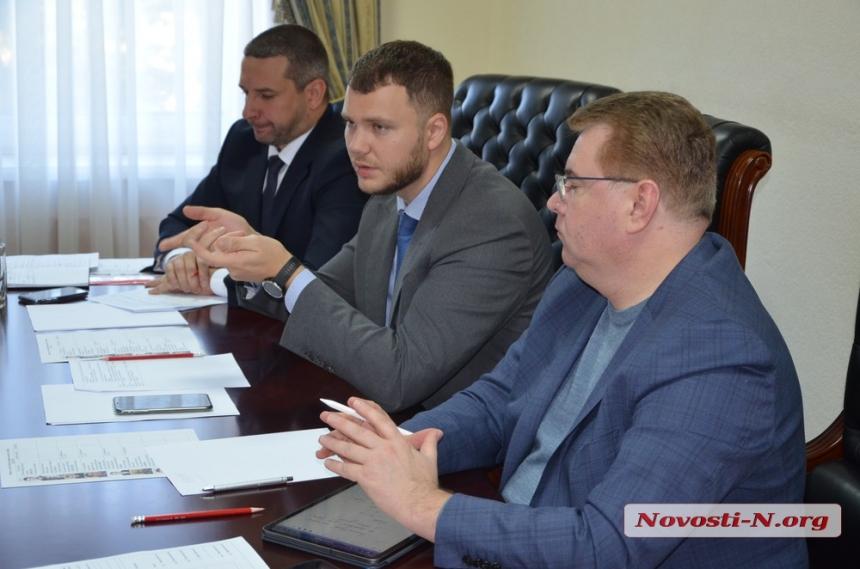 Николаевский ж/д-вокзал передадут в частные руки