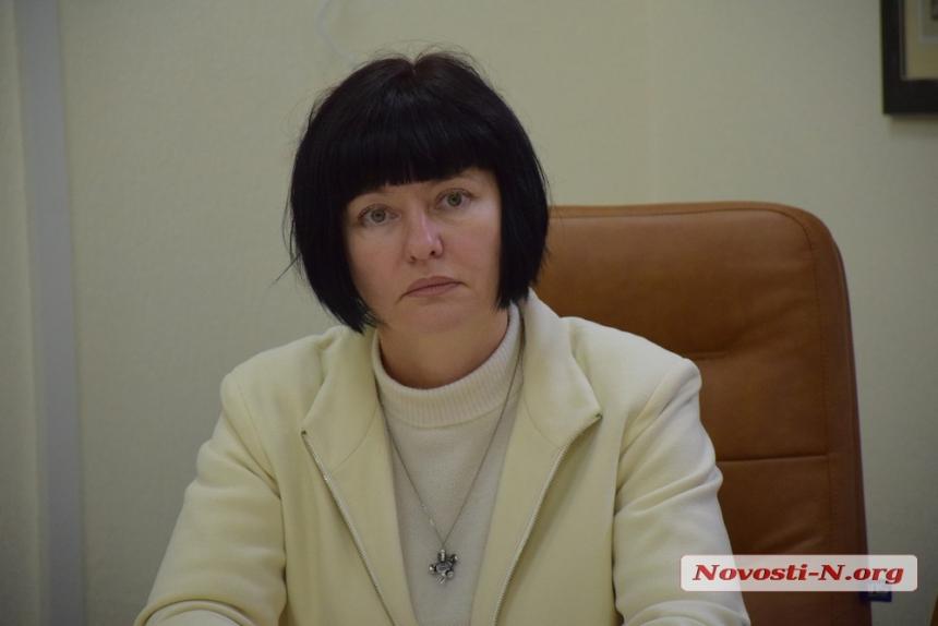 Начальник горздрава Николаева считает, что лечение зубов пенсионерам д