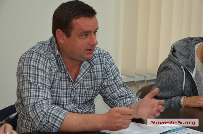 Николаев хотят адаптировать к изменениям климата