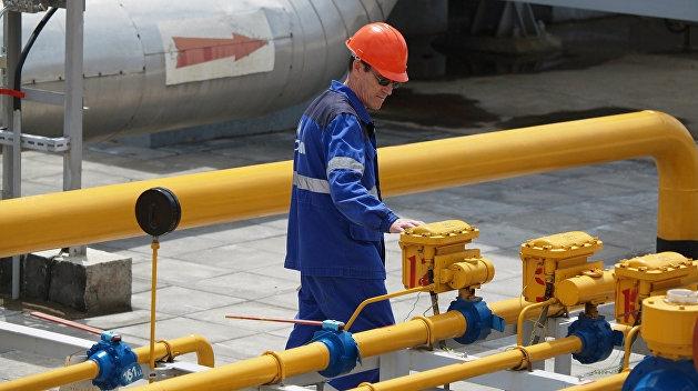 ВМИД сообщили , какой договор  натранзит русского  газа устроит Украинское государство