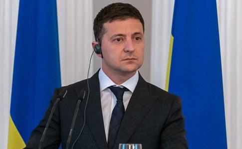 Зеленский утвердил список силовиков, которых будут назначать лишь с ег