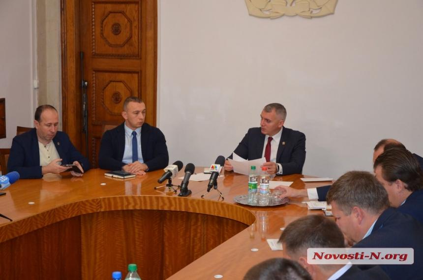 В Николаеве стартует отопительный сезон: платежки придут в декабре