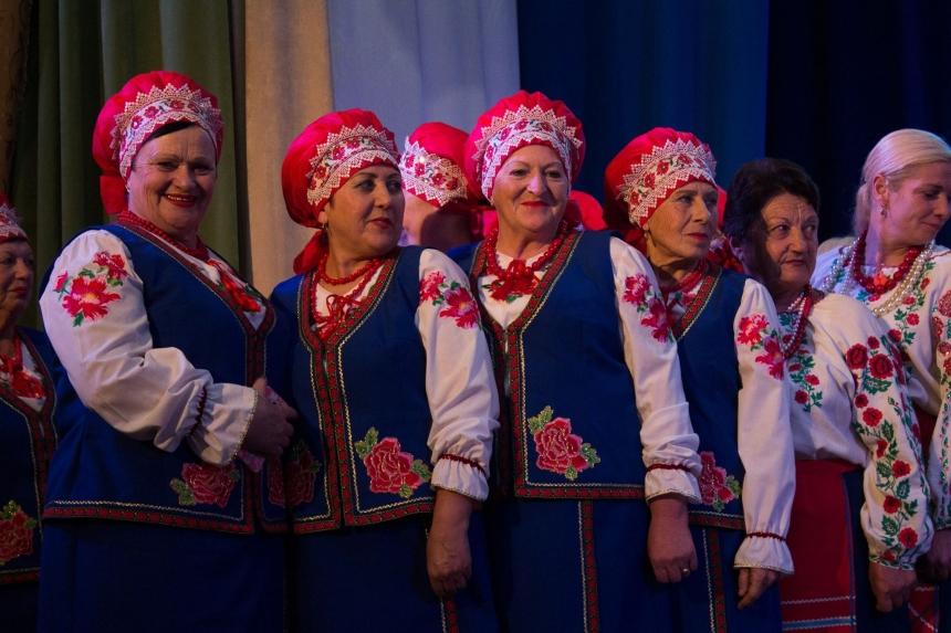 Вокалисты Николаевщины покажут свой «Диапазон»