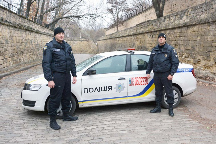 В Николаеве посетители кафе, отмечая день рождения, устроили драку