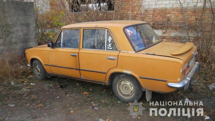 На Николаевщине 14-летний школьник угнал семь автомобилей
