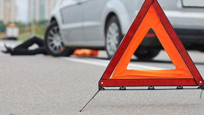 Под Вознесенском ВАЗ сбил насмерть пешехода — водитель скрылся