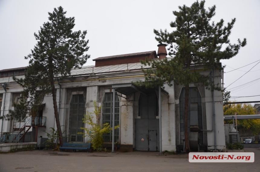 Николаевская ТЭЦ попросит у Кабмина денег на свою модернизацию