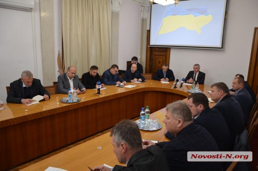 Дорогу в центре Николаева восстановят до холодов, но подрядчики просят больше денег