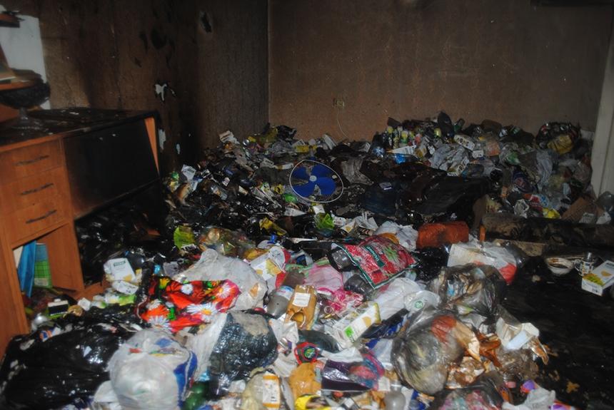 Захламленные квартиры фото применения препарата