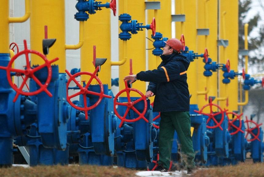Украина готова закупать российский газ - Минэнерго