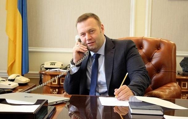 В Украине сменят руководство энергопредприятий