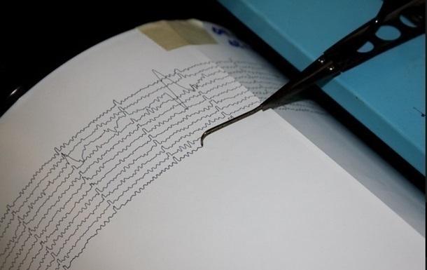 На Львовщине произошло землетрясение