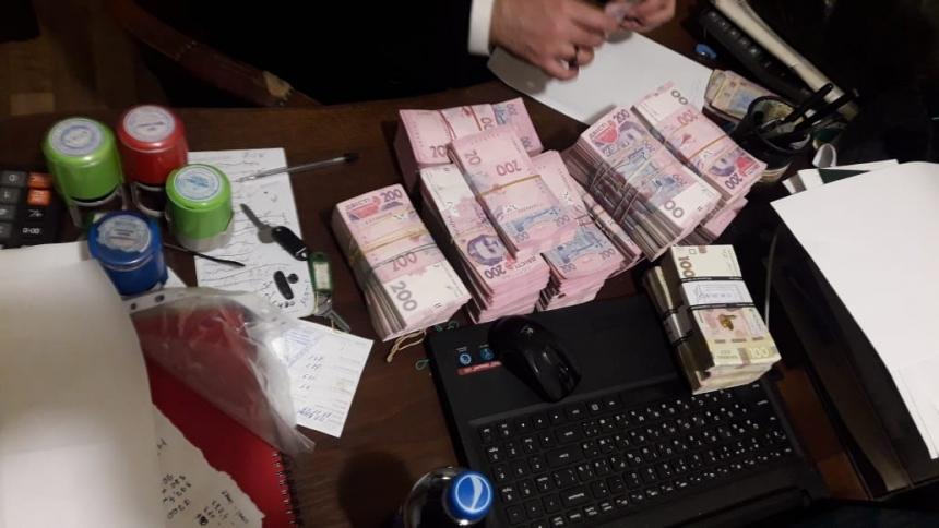 На Николаевщине ликвидирован центр минимизации таможенных платежей с оборотом 150 млн грн