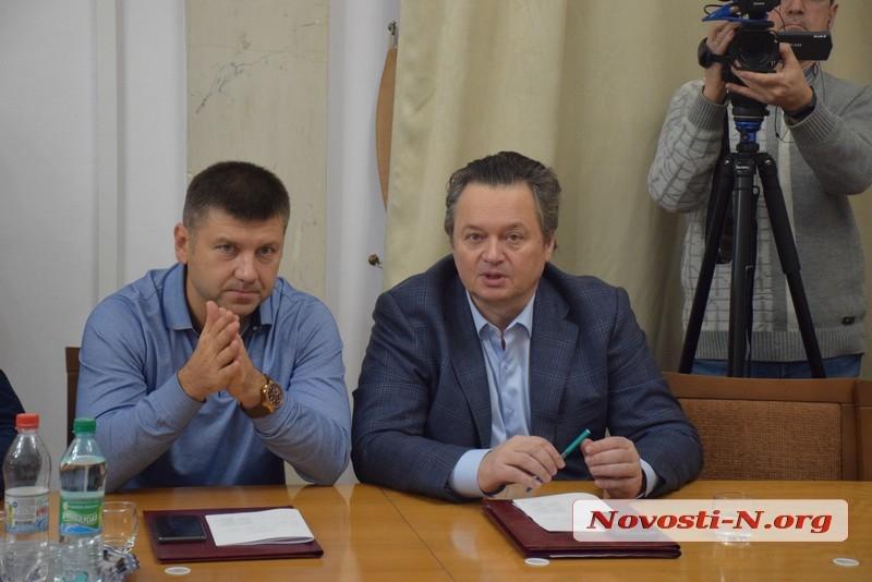 Отголоски пожара в Одессе: в Николаеве проверят, как в школы покупали противопожарные системы