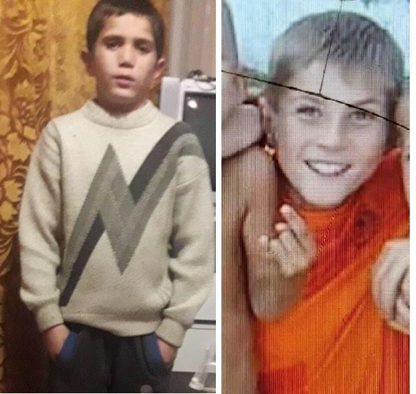 В Николаеве ищут двоих пропавших несовершеннолетних мальчиков