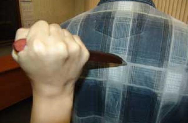 В Николаеве посадили мужчину, который во время «пьяных разборок» изрезал товарища