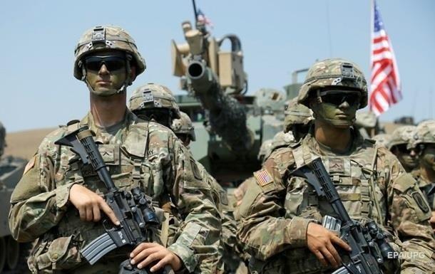 Двух американских военных нашли мертвыми в Германии