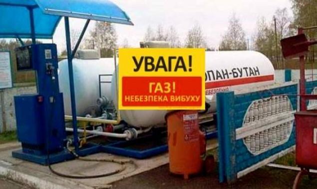 На Николаевщине закрыли 32 нелегальные АЗС