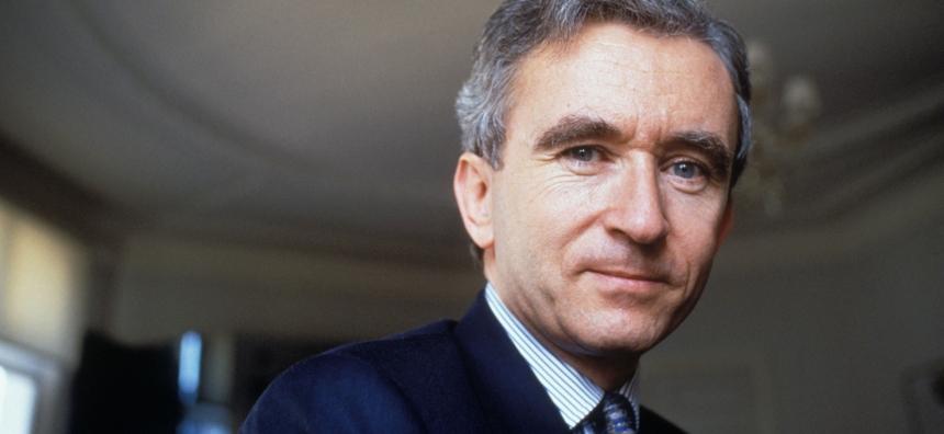 Назван самый богатый человек мира по версии Forbes