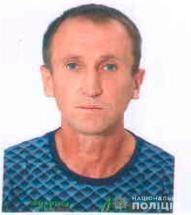 Разыскивается без вести пропавший житель Николаевщины Александр Маромыгин