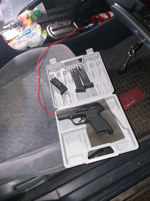 В Николаеве разоблачили банду наркодельцов, в которую входил полицейский