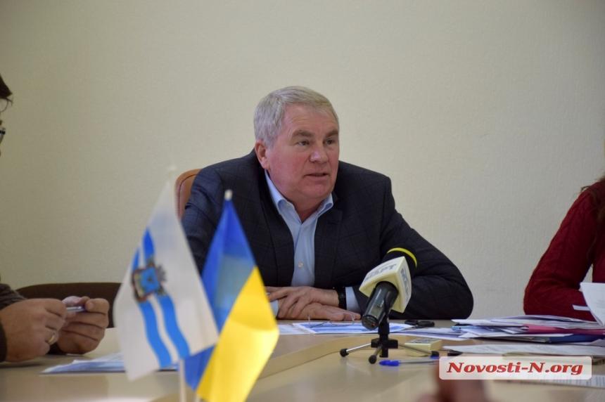 В Николаеве хотят снести часть будок возле рынка «Штрассе»