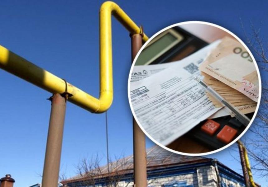 «Двойные платежки за газ»: на Николаевщине один из самых высоких в Украине тариф на транспортировку