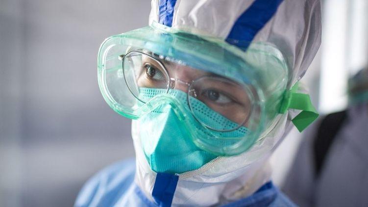 Николаевщина закупила средства защиты на случай коронавируса