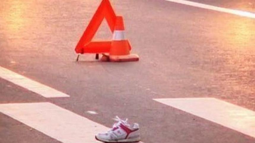 В Первомайске пьяный водитель сбил девочку-первоклассницу на переходе