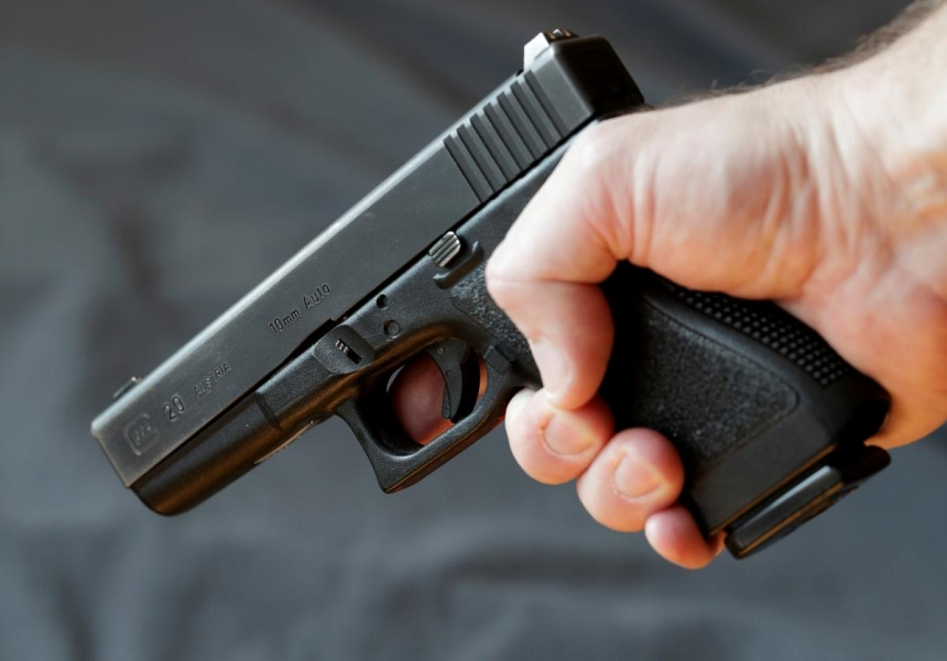 Киевлянин открыл стрельбу в спорзале, потому что ему мешали тренироваться