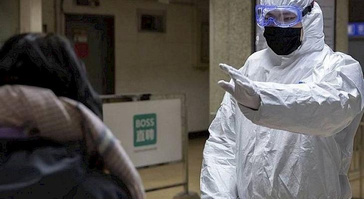 Назван новый способ передачи коронавируса